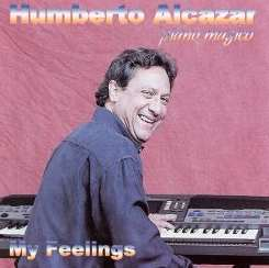 Humberto Alcazar - My Feelings mp3 download