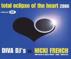 Diva DJ's / Nicki French - Total Eclipse of the Heart 2006 mp3 download