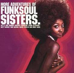 Various Artists - More Adventures of Funk Soul Sisters mp3 download
