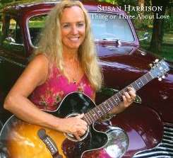 Susan Harrison - Thing or Three About Love mp3 download