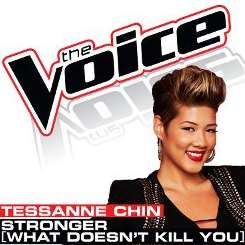 Tessanne Chin - Stronger (What Doesn't Kill You) mp3 download