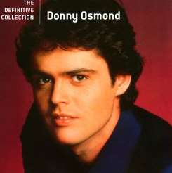 Donny Osmond - The Definitive Collection mp3 download