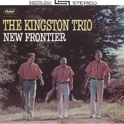 The Kingston Trio - New Frontier mp3 download