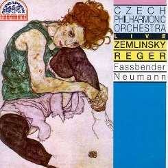Václav Neumann - Czech Philharmonic Orchestra Live: Zemlinsky & Reger mp3 download