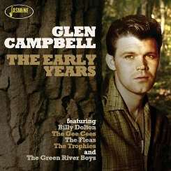 Glen Campbell - The Early Years mp3 download