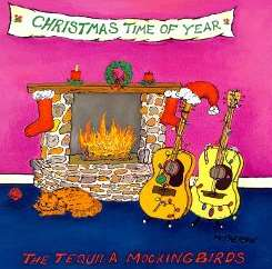 The Tequila Mockingbirds - Christmas Time of Year mp3 download