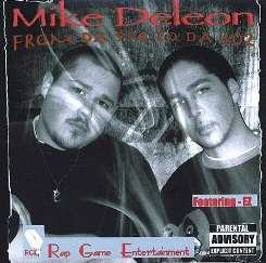 Mike DeLeon - From Da 956 to Da 402 mp3 download