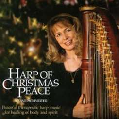 Diane Schneider - Harp of Christmas Peace mp3 download