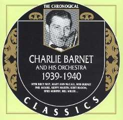 Charlie Barnet - 1939-1940 mp3 download