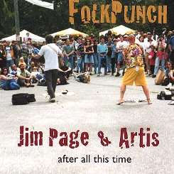 Jim Page - Folkpunch mp3 download