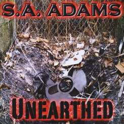 S.A. Adams - Unearthed mp3 download