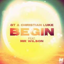GT / Christian Luke - Begin mp3 download