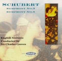Charles Groves - Schubert: Symphony No. 3/Overtures mp3 download