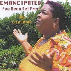 Lisa Aime - Emancipated (I've Been Set Free) mp3 download