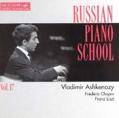Vladimir Ashkenazy - Ashkenazy: Chopin/Liszt mp3 download