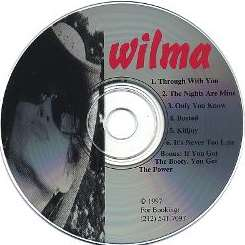 Wilma - Wilma mp3 download