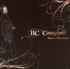 BC Campbell - Now's the Time mp3 download