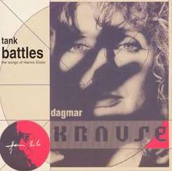Dagmar Krause - Tank Battles: Songs of Hanns Eisler mp3 download