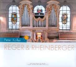 Peter Kofler - Reger & Rheinberger mp3 download