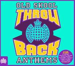 Various Artists - Throwback: Old Skool Anthems mp3 download