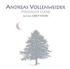 Andreas Vollenweider - Midnight Clear mp3 download