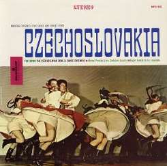 Various Artists - Folk Songs & Dances from Czechoslovakia mp3 download