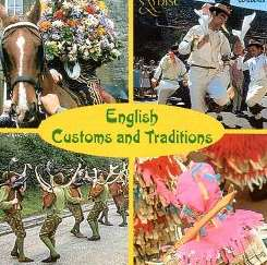 Various Artists - English Customs and Traditions mp3 download