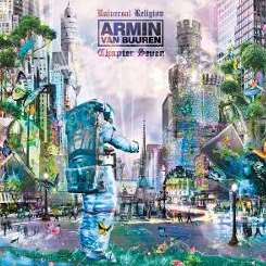 Armin van Buuren - Universal Religion: Chapter Seven mp3 download