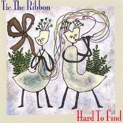 Hard to Find - Tie the Ribbon/Hammer Dulcimer Music mp3 download