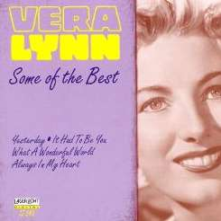 Vera Lynn - Some of the Best mp3 download