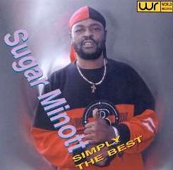 Sugar Minott - Simply the Best mp3 download