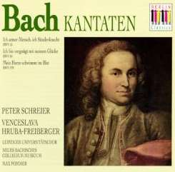 Bach: Kantaten, BWV 55, 84, 199 mp3 download