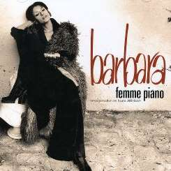 Barbara - Femme Piano mp3 download