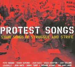 Various Artists - Songs of Protest mp3 download