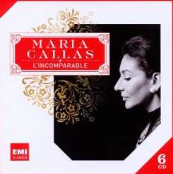 Maria Callas - Maria Callas: L'Incomparable mp3 download