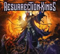 Resurrection Kings - Resurrection Kings mp3 download