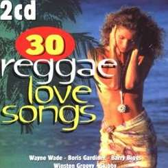 Various Artists - Reggae Love Songs mp3 download