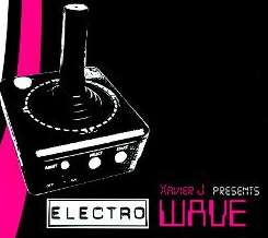 Various Artists - Electro Wave mp3 download