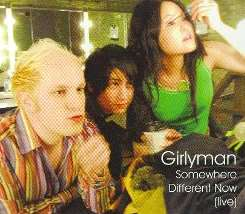 Girlyman - Somewhere Different Now mp3 download
