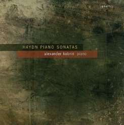 Alexander Kobrin - Haydn: Piano Sonatas mp3 download