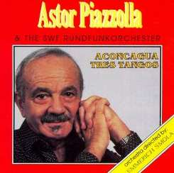 Astor Piazzolla - Piazzolla: Three Tangos / Aconcagua mp3 download