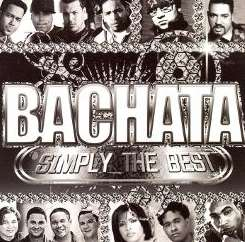 Various Artists - Bachata: Simply the Best mp3 download