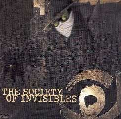 The Society of Invisibles - The Society of Invisibles mp3 download
