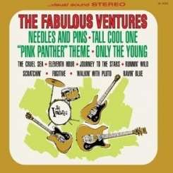 The Ventures - The Fabulous Ventures mp3 download