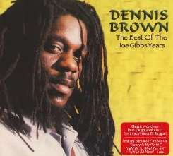 Dennis Brown - Best of the Joe Gibbs Years mp3 download