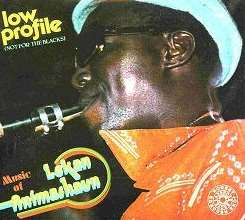 Africa 70 - Mr. Big Mouth and Low Profile mp3 download