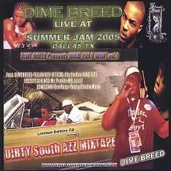 Dime Breed - What Eva U Want, Vol. 1 mp3 download