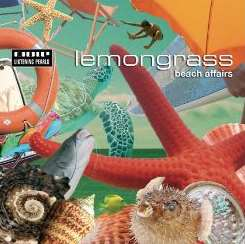 Lemongrass - Beach Affairs mp3 download