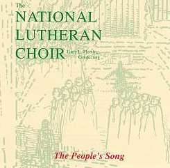 National Lutheran Choir - The People's Song mp3 download