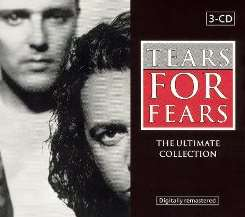 Tears for Fears - Ultimate Collection mp3 download